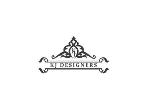 KJ Designers - Clothes
