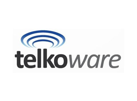 Telkoware - Webdesign
