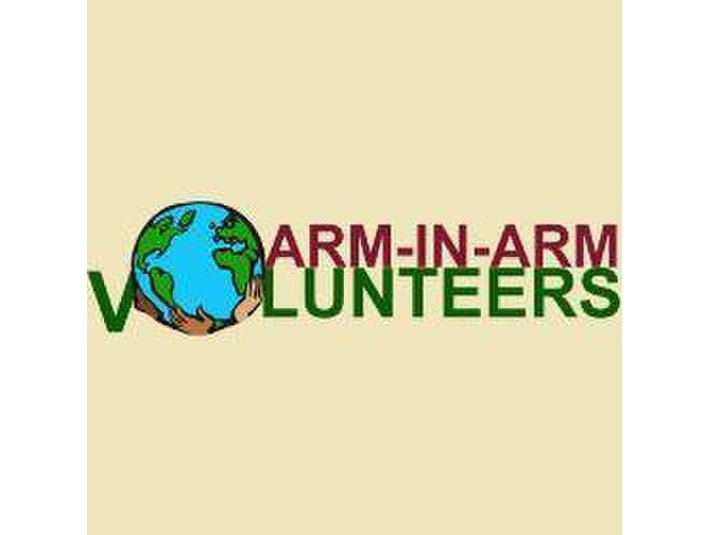 Arm-In-Arm Volunteers (AIAV) - Travel Agencies