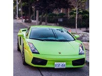 Toronto Dream Cars (1) - Car Rentals