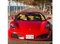 Toronto Dream Cars (2) - Car Rentals