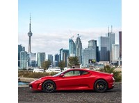 Toronto Dream Cars (5) - Car Rentals