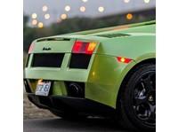 Toronto Dream Cars (6) - Car Rentals