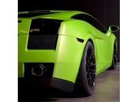 Toronto Dream Cars (8) - Car Rentals