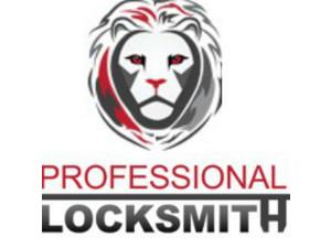 Locksmith Bradford - Security services