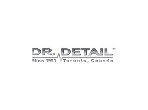 Dr Detail - Car Repairs & Motor Service