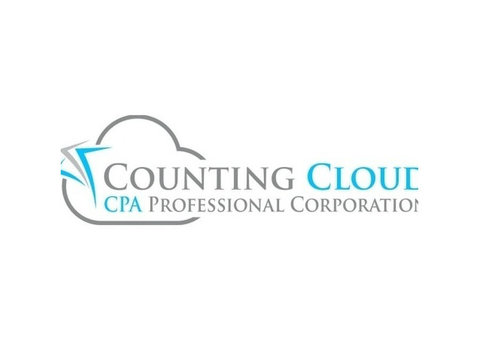 Counting Cloud - CPA Professional Corporation - Business Accountants