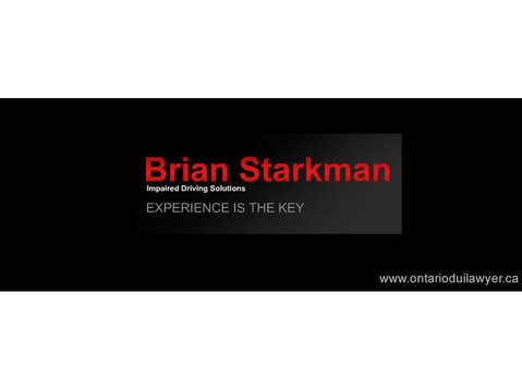 Brian Starkman - Lawyers and Law Firms