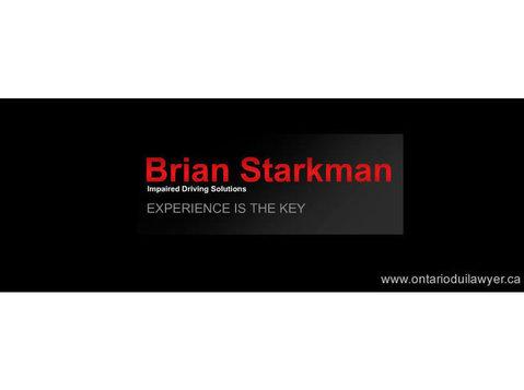 Brian Starkman - Rechtsanwälte und Notare
