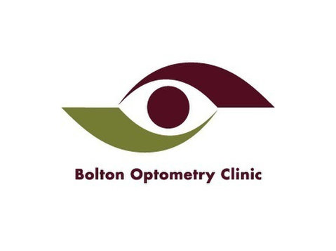 Bolton Optometry Clinic - Optiker