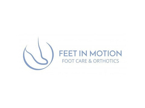 Feet In Motion Foot Care & Orthotics - Hospitals & Clinics