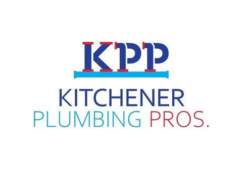 Kitchener Plumbing Pros - Plumbers & Heating