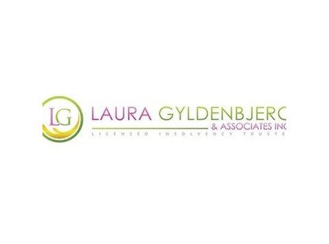 Laura Gyldenbjerg & Associates Inc - Financial consultants