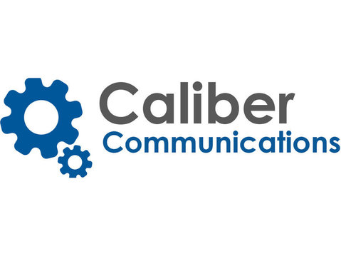Caliber Communications Inc. - Security services