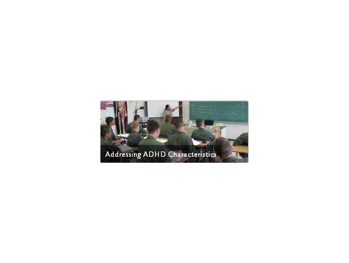 Robert Land Academy - Coaching & Training