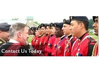 Robert Land Academy (2) - Coaching & Training