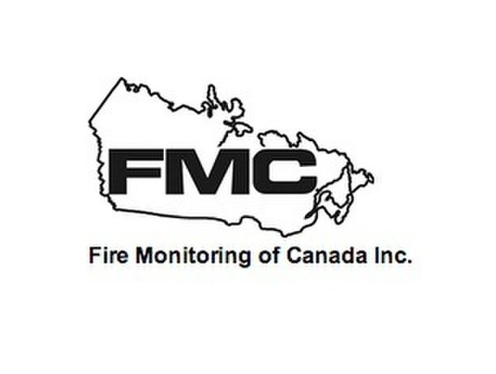 Fire Monitoring Of Canada Inc. - Security services