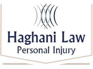 HAGHANI  LAW - Lawyers and Law Firms