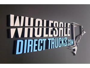 wholesale direct trucks: Used Trucks For Sale: Freightliner, - Car Transportation