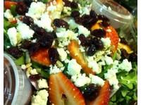Greensville Gourmet (1) - Ristoranti