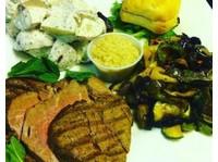 Greensville Gourmet (2) - Ristoranti