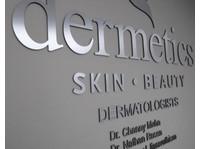 Dermetics (1) - Doctors
