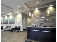 Dermetics (3) - Doctors