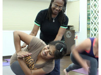 Body Therapies Yoga Training (1) - Gyms, Personal Trainers & Fitness Classes