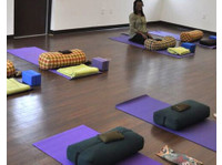 Body Therapies Yoga Training (2) - Gyms, Personal Trainers & Fitness Classes