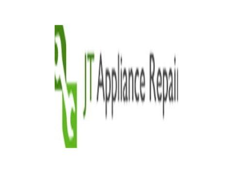 Jt Appliance Repair - Electrical Goods & Appliances