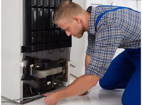 Active Appliance Inc - Electrical Goods & Appliances