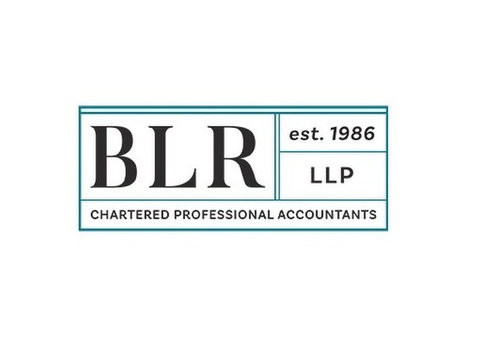 blr llp - Business Accountants