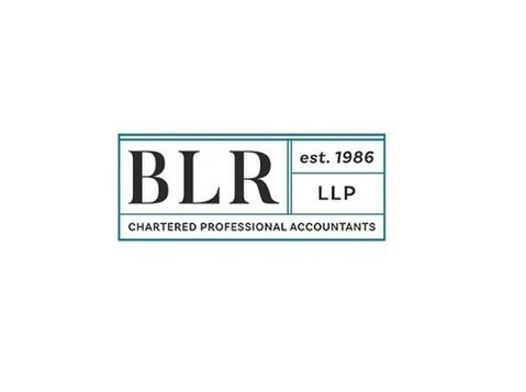 BLR, LLP - Business Accountants