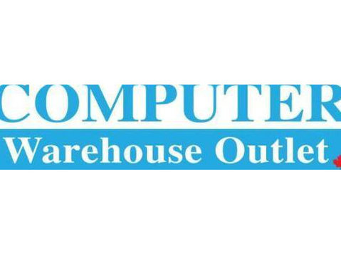 Computer Warehouse Outlet - Computer shops, sales & repairs