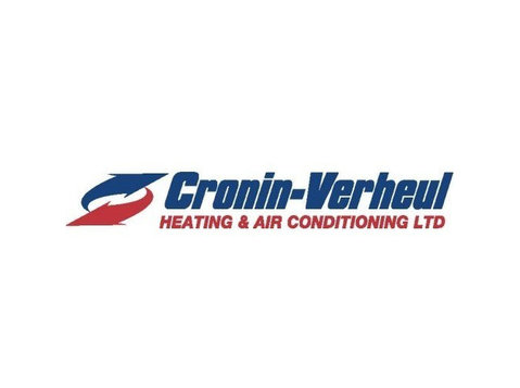 Cronin-verheul Heating & A/c - Сантехники
