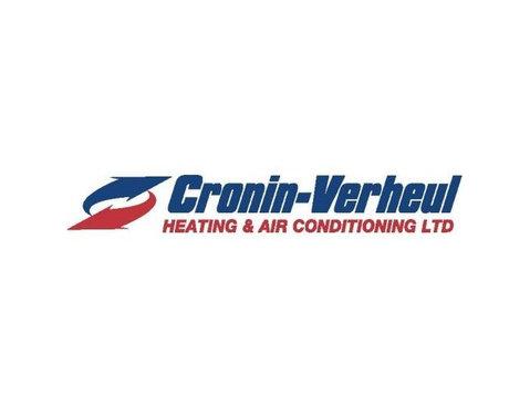 Cronin-verheul Heating & A/c - Plumbers & Heating
