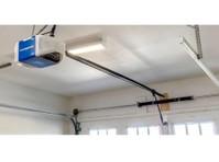 Professional Garage Doors & Openers (1) - Windows, Doors & Conservatories
