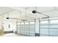 Professional Garage Doors & Openers (2) - Windows, Doors & Conservatories