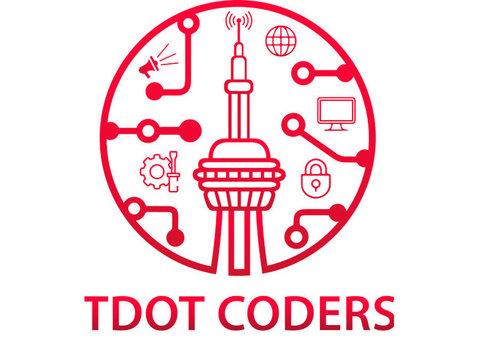 TDot Coders - Advertising Agencies