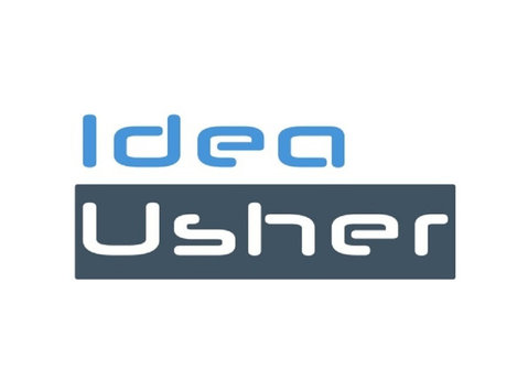 Idea Usher - Webdesign
