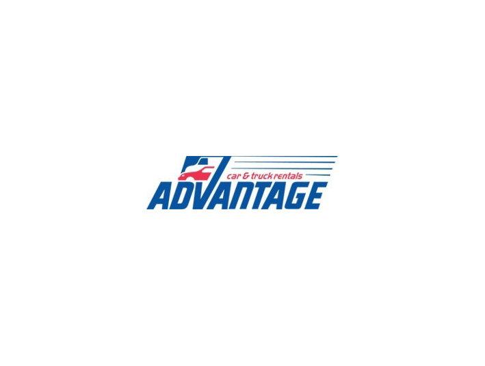 Advantage Car & Truck Rentals - Toronto Airport - Car Rentals