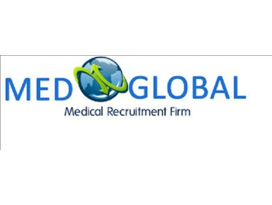 MedGlobal, Inc - Recruitment agencies