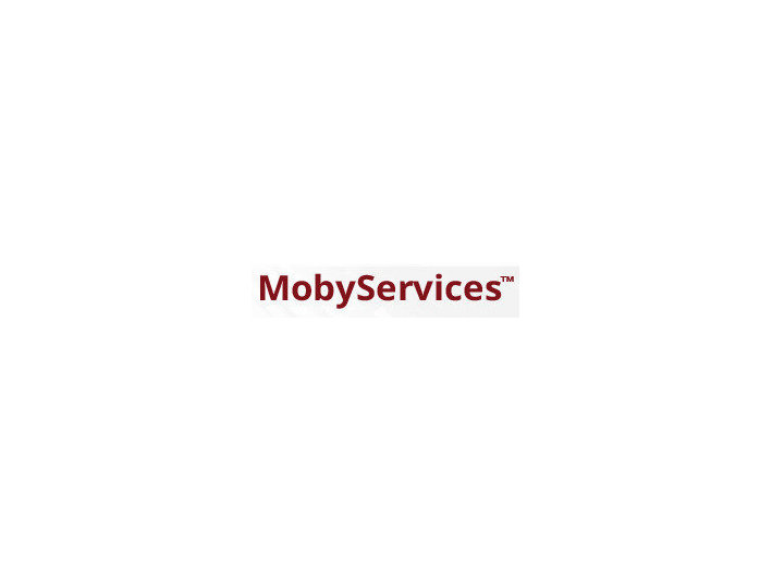 MobyServices - Building Project Management