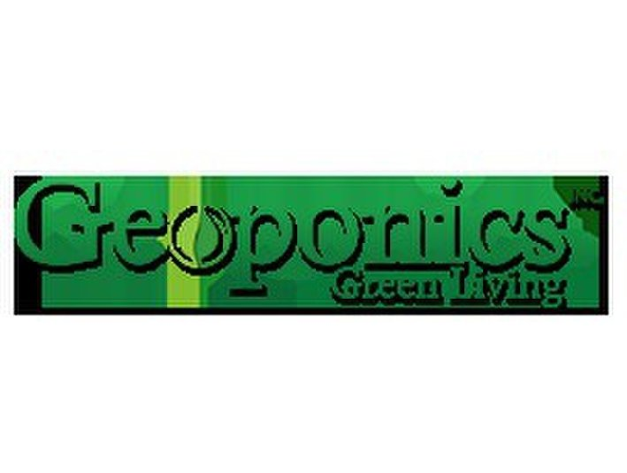 Geoponics Inc. - Gifts & Flowers