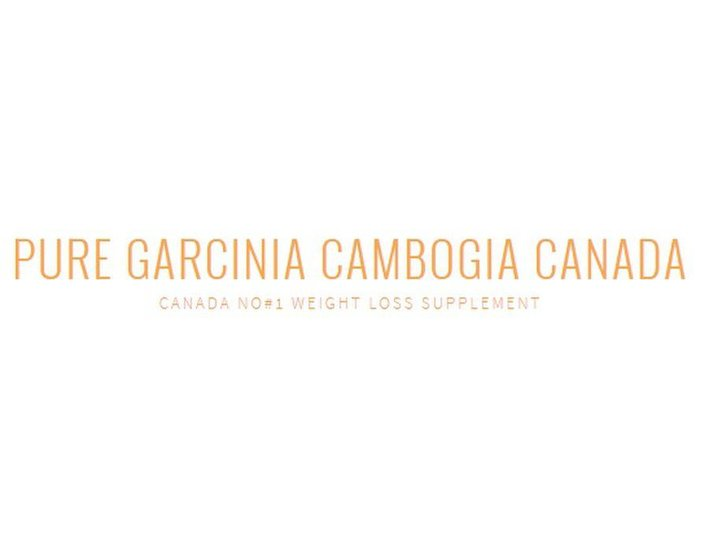 Pure Garcinia Cambogia Canada - Weight Loss Supplement - Alternative Healthcare