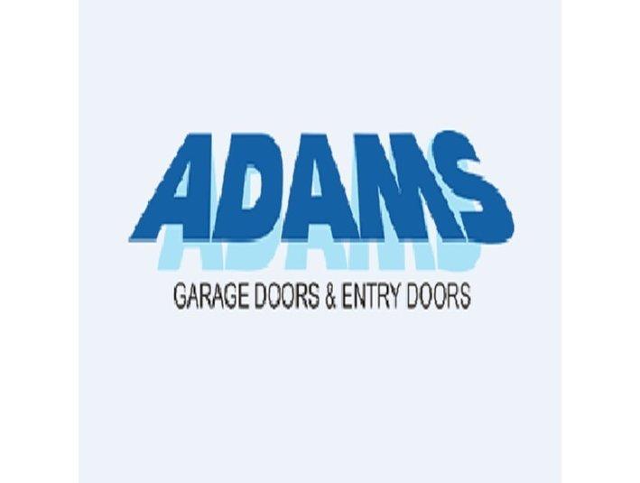 Adams Door Systems inc - Windows, Doors & Conservatories