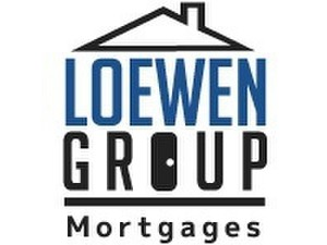 Loewen Group Mortgages - Oakville Mortgage Broker - Mortgages & loans
