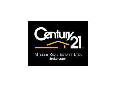 Century 21 Miller Real Estate Ltd., Oakville - Estate Agents