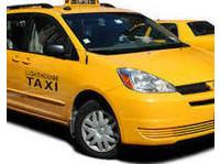 Alimo (3) - Taxi Companies