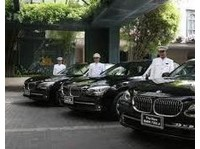 Alimo (6) - Taxi Companies